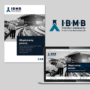 Corporate identification IBMB
